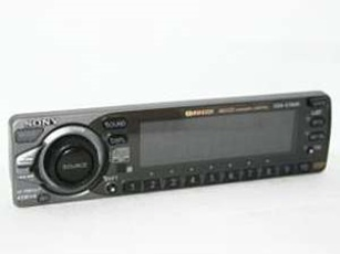 Produktfoto Sony CDX-C 780 R