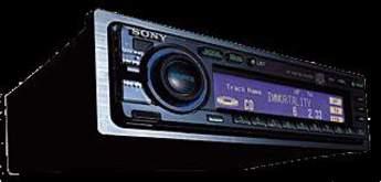 Produktfoto Sony CDX-C 90 R