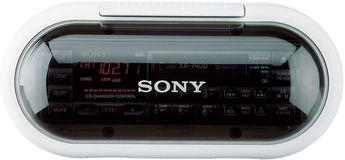 Produktfoto Sony CDX 616