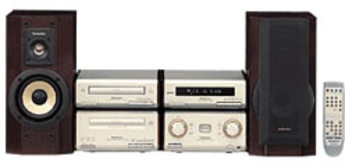 Produktfoto Technics SC-HD 510 SEHD/SLHD/*