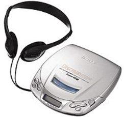 Produktfoto Sony D-E 251