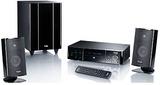 Produktfoto DVD Heimkinosystem