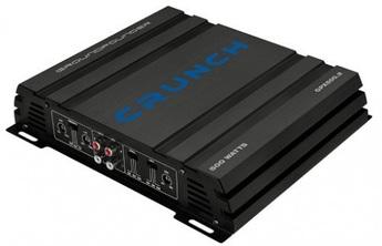 Produktfoto Crunch GPX 500.2