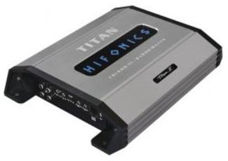 Produktfoto Hifonics TSI 600-II