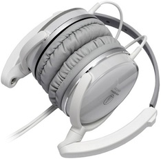 Produktfoto Audio-Technica  ATH-FC707 WH
