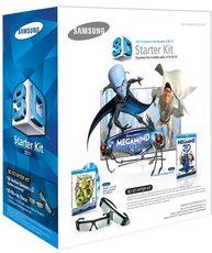 Produktfoto Samsung SSG-P3100 3D Starter KIT