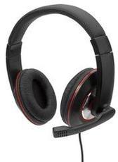 Produktfoto Elecom 83126 Headset Studio 3