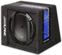 Produktfoto Alpine SWE-3200