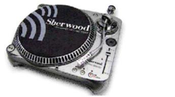 Produktfoto Sherwood PM-9906