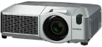 Produktfoto Hitachi CP-X608W