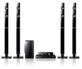 Produktfoto Samsung HT-D555