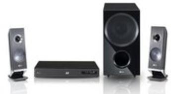 Produktfoto LG HX966CZ