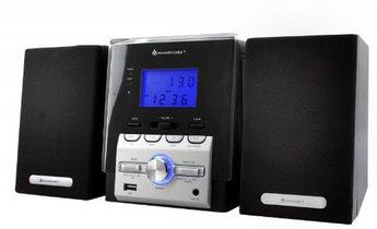 Produktfoto Soundmaster MCD 850USB