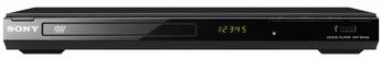 Produktfoto Sony DVP-SR350