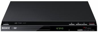 Produktfoto Sony DVP-SR750H