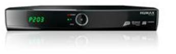 Produktfoto Humax HD 5600S