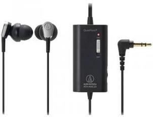 Produktfoto Audio-Technica  ATH-ANC23