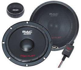 Produktfoto Mac Audio PRO FLAT 2.20
