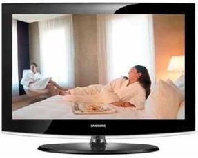 Produktfoto Samsung LE22D460
