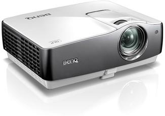 Produktfoto Benq W1200