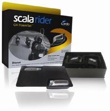 Produktfoto Cardo Scala Rider G4 Powerset