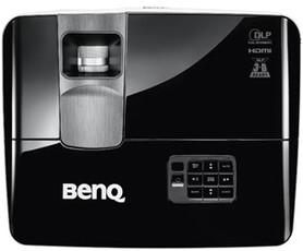 Produktfoto Benq MX660P