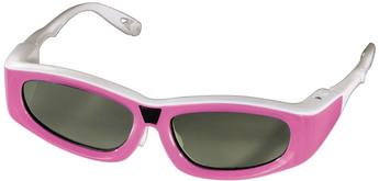 Produktfoto Hama 95568 3D Shutterbrille Samsung