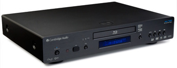 Produktfoto Cambridge Audio AZUR 751BD