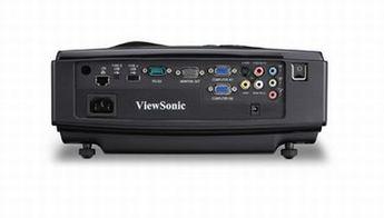 Produktfoto Viewsonic PJD7383