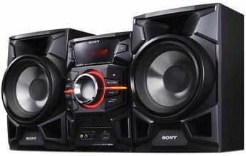 Produktfoto Sony MHC-EX700