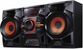 Produktfoto Sony MHC-EX600