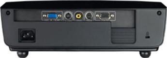 Produktfoto Optoma DX211