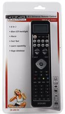 Produktfoto König Electronic IR-URC30 8-IN-1