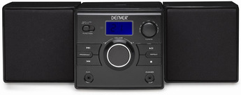Produktfoto Denver MCA-210