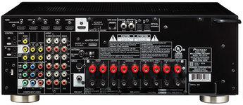 Produktfoto Pioneer VSX-1021