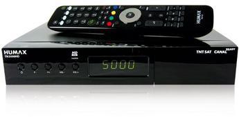 Produktfoto Humax TN 5000 HD