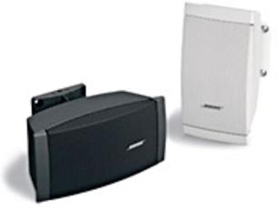 Produktfoto Bose Freespace DS-100SE