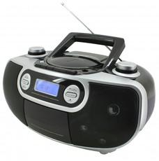 Produktfoto Soundmaster SCD 6500 USB