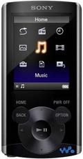 Produktfoto Sony NWZ-E363R