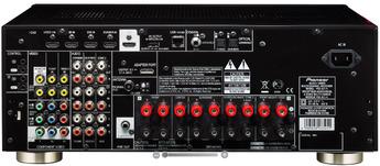 Produktfoto Pioneer VSX-921K