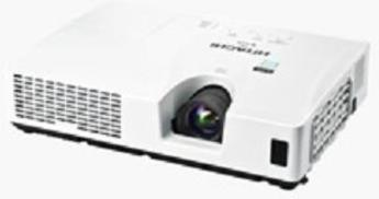 Produktfoto Hitachi CP-X7