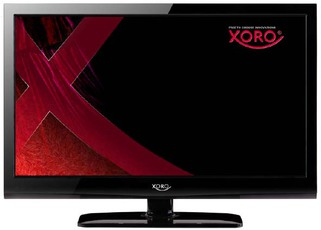 Produktfoto Xoro HTC 2433HD