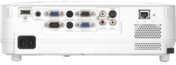 Produktfoto NEC V260X