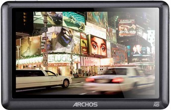 Produktfoto Archos Vision 50B