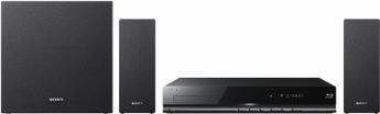 Produktfoto Sony BDV-EF200