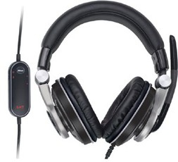 Produktfoto Trust 17554 GXT 26 5.1 Surround USB Headset