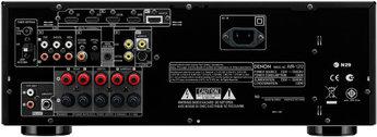 Produktfoto Denon AVR-1312