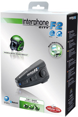 Produktfoto Cellular Line Interphone F2 CITY