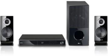 Produktfoto LG HX906CB