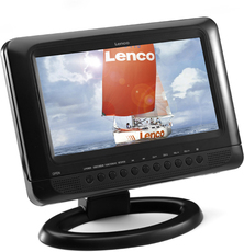 Produktfoto Lenco DVT-950